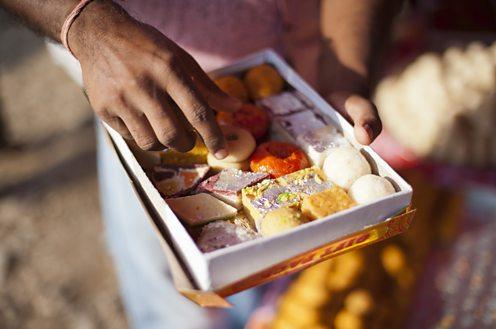 BBC - iWonder - The five days of Diwali