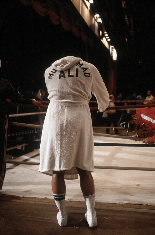 Bbc Iwonder Muhammad Ali The Ultimate Fighter