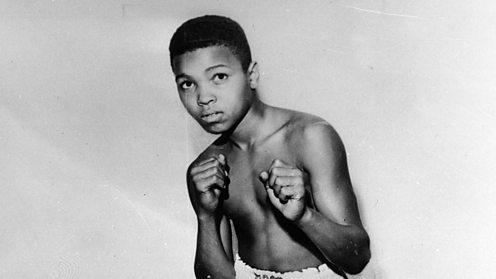Bbc Iwonder Muhammad Ali The Ultimate Fighter