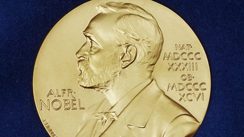 NobelPrizeMedal-Front-Square 16by9 1280x720.jpg MUST credit as specified in email