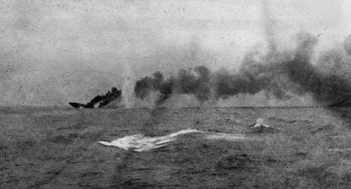 bbc iwonder the battle of jutland timeline ww1s