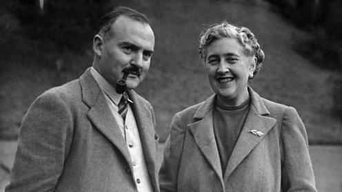 Max Mallowan Agatha Christie