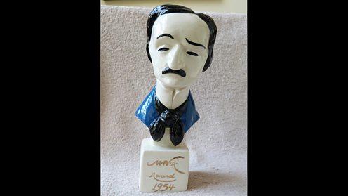 Agatha Christie MWA Award