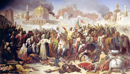 Image result for crusades