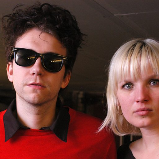 I Wish That I Could Stay (The Christmas Song) - The Raveonettes ...