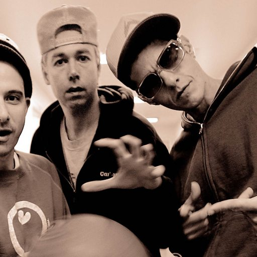 She S Crafty Beastie Boys Song Bbc Music