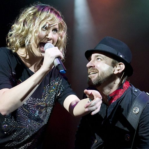 Nuttin' for Christmas - Sugarland Song - BBC Music