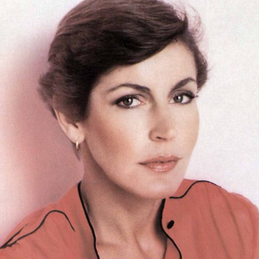 Helen Reddy Ruby Red Dress