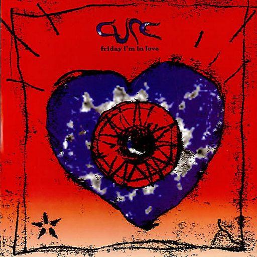 6c1c3a9a1ca Friday I m In Love - The Cure Song - BBC Music