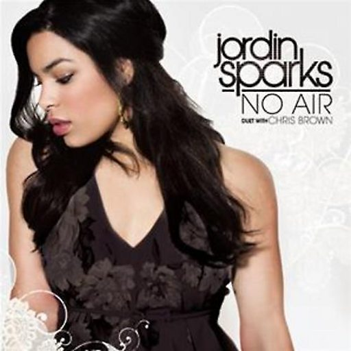 musica no air jordin sparks ft chris brown