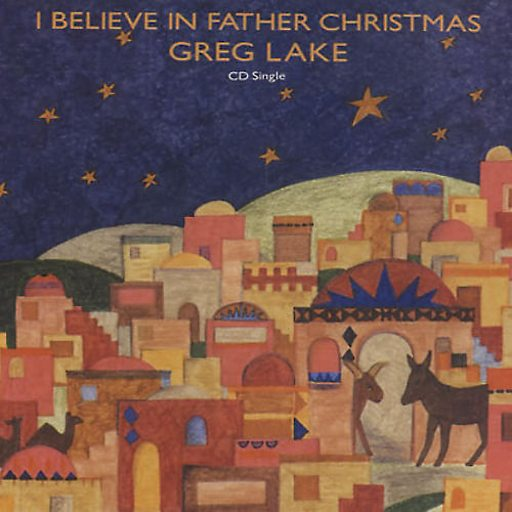 i believe in father christmas greg lake - Greg Lake I Believe In Father Christmas