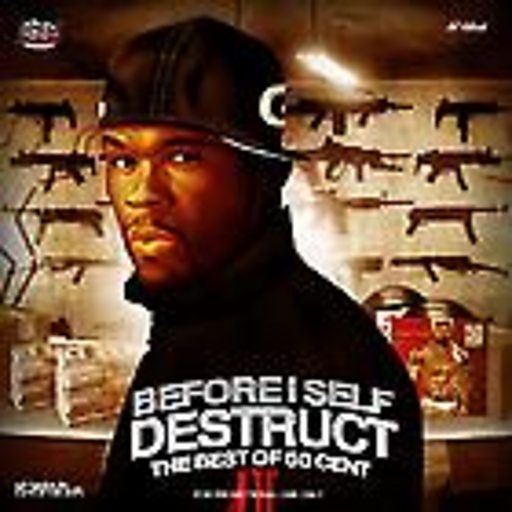 before i self destruct 50 cent song bbc music