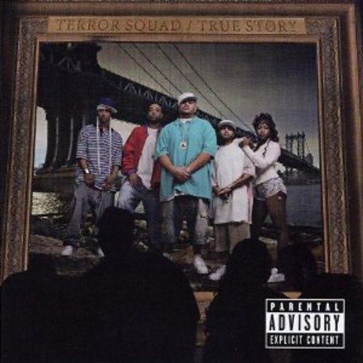 musica terror squad - lean back ft.fat joe remy
