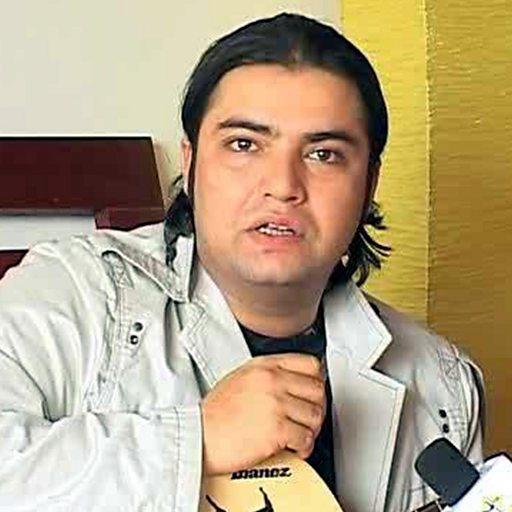 Ek bar kaho tum mere ho ahmed jahanzeb song bbc music.