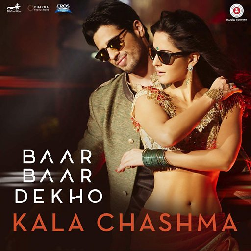 Kala chashma song free mp3 | video download damdaar. Comdamdaar. Com.