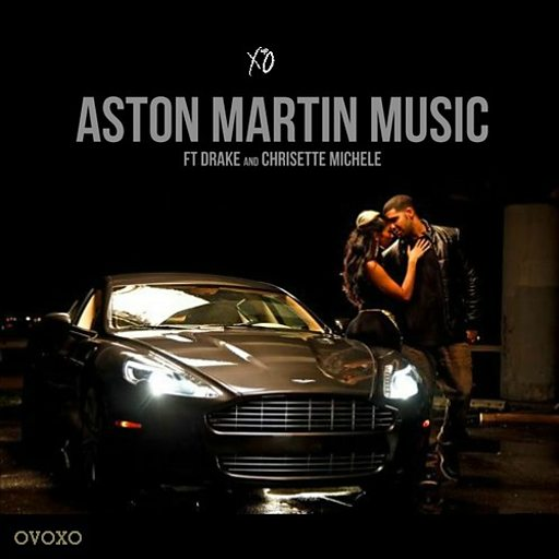 aston martin music (feat. drake & chrisette michele) - rick ross