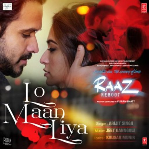 raaz 3 hindi film mp3 song