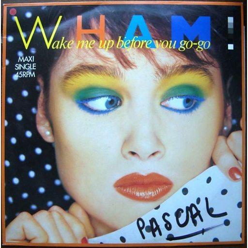 wake me up before you go go wham song bbc music