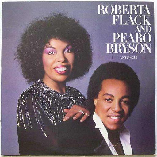 The Very Best Of Roberta Flack Roberta Flack: Tonight, I Celebrate My Love