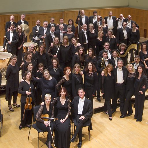 Passa Mezzo E Mascherada Rté National Symphony Orchestra Song