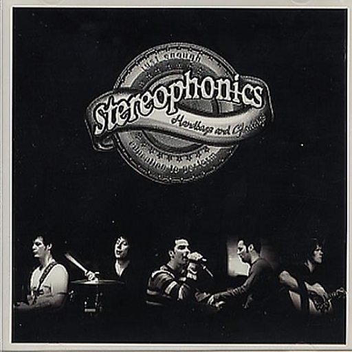 b9ca492d490c Handbags and Gladrags - Stereophonics Song - BBC Music