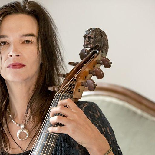 Ciacona in C for violin solo - Antonio Bertali, Daniel Sepec, Hille