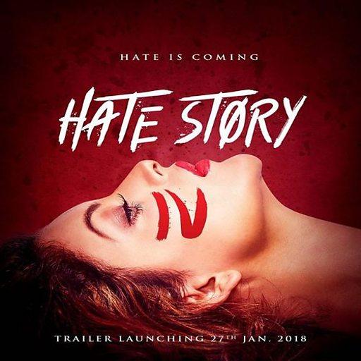 Aashiq Banaya Aapne Hate Story IV