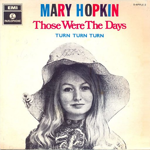 Image result for mary hopkin those were the days images