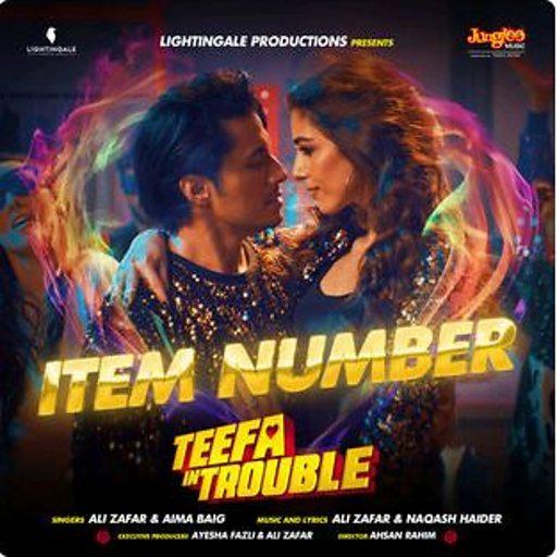 Tareefan From Veere Di Wedding Badshah Qaran: Popular Tracks