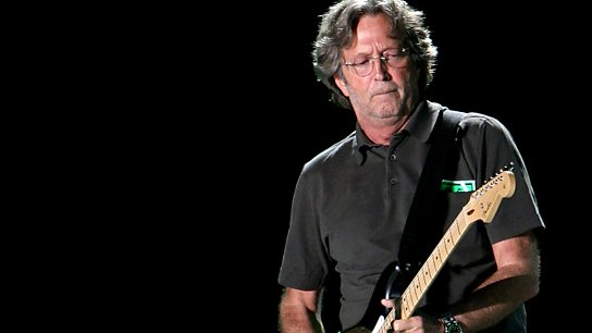 Eric Clapton At The Bbc: The Rock 'n' Roll Years - Episode 21-07-2019