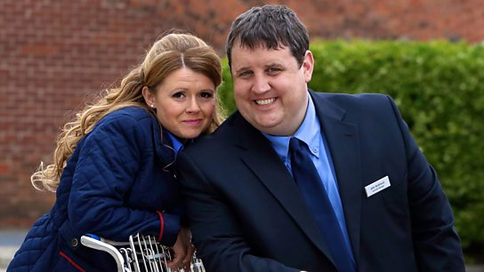 Peter Kay's Car Share - Series 2: Episode 1