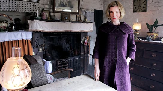 Cake Bakers And Trouble Makers: Lucy Worsley's 100 Years Of The Wi - Episode 30-09-2019