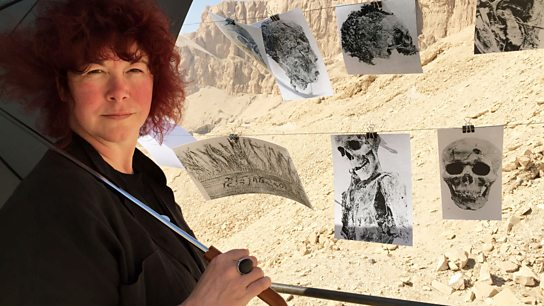 Immortal Egypt With Joann Fletcher - 4. Invasion