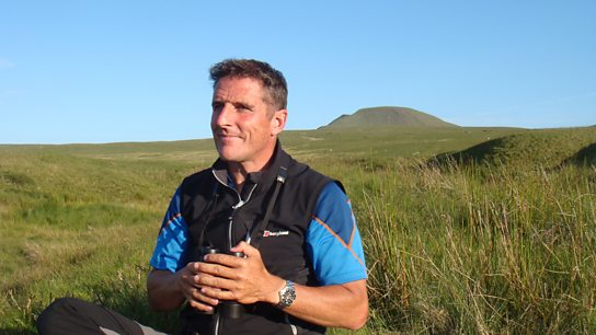 The Brecon Beacons with Iolo Williams