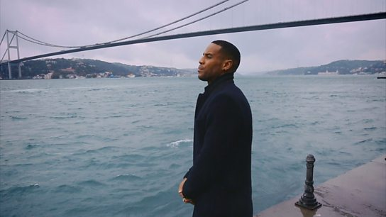 Reggie Yates' Extreme Uk - 3. Dying For A Six Pack