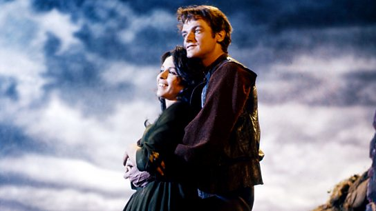 The Brontes At The Bbc - Episode 10-07-2019