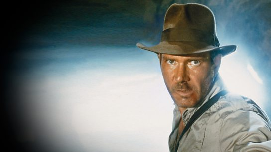 Indiana Jones And The Temple Of Doom - Episode 28-12-2019
