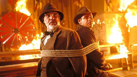 Indiana Jones And The Last Crusade - Episode 29-12-2019