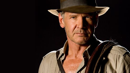 Indiana Jones And The Kingdom Of The Crystal Skull - Episode 30-12-2019