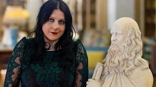 Art On The Bbc: The Genius Of Leonardo Da Vinci - Episode 08-09-2019