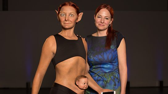 Can Science Make Me Perfect? With Alice Roberts - Episode 12-03-2020