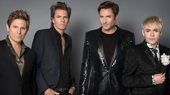 Duran Duran: There's Something You Should Know - Episode 17-01-2020