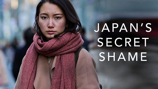 Japan's Secret Shame - Episode 19-08-2019