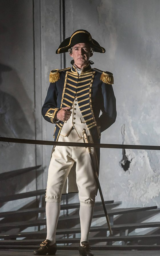 a comparison of the leadership styles of captain aubrey and captain vere A call to arms has 243 ratings  he lacks the depth of aubrey and maturin or the  the book ambles for too long while we wait for the captain to find.