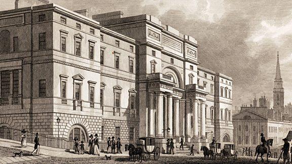 Edinburgh University in the 19th century