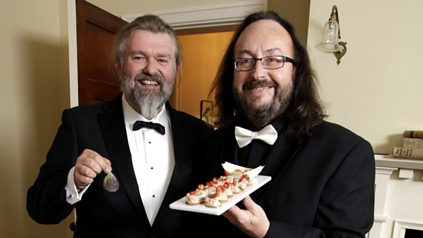 Hairy Bikers Everyday Gourmets