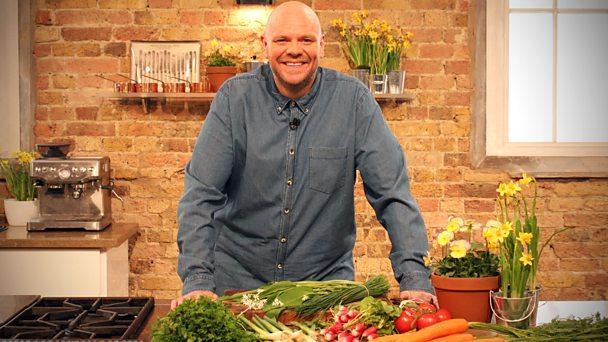 Spring Kitchen with Tom Kerridge