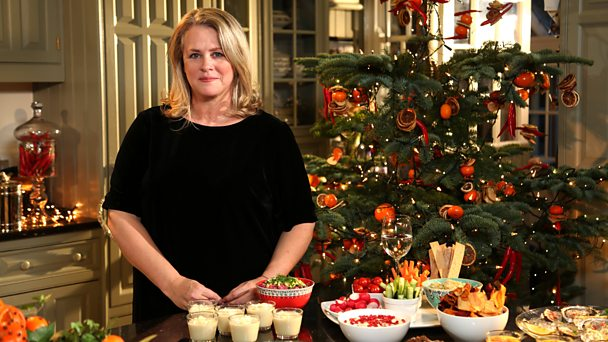 Bbc food recipes from programmes trish deseines christmas dishes trish deseines christmas dishes forumfinder Gallery