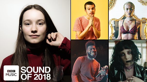 Watch: Sound of 2018 - The Top Five