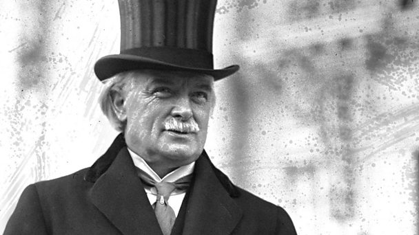 david lloyd george Lloyd george was a leading liberal politician before world war i, who went on to  play a central role in the united kingdom's war effort as.